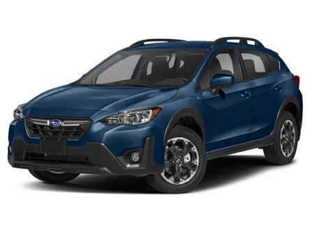 2021 Subaru Crosstrek Touring (Stk: SUB2882) in Charlottetown - Image 1 of 9