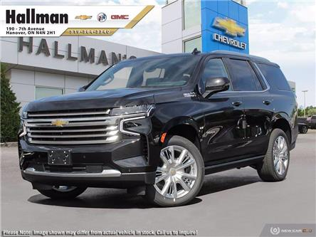 2021 Chevrolet Tahoe High Country (Stk: D21260) in Hanover - Image 1 of 23