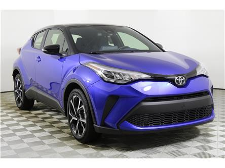 2021 Toyota C-HR XLE Premium (Stk: 212548) in Markham - Image 1 of 25