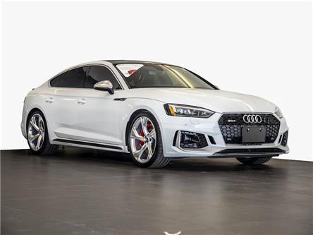 2019 Audi RS 5 2.9 (Stk: PA900) in Ottawa - Image 1 of 20