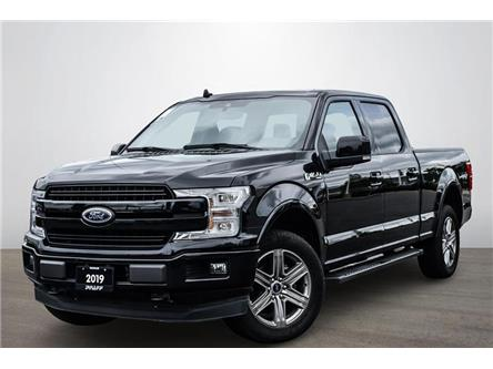 2019 Ford F-150 Lariat (Stk: T19835A) in Woodbridge - Image 1 of 23