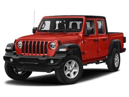 2021 Jeep Gladiator Sport S (Stk: M0513) in Québec - Image 1 of 9