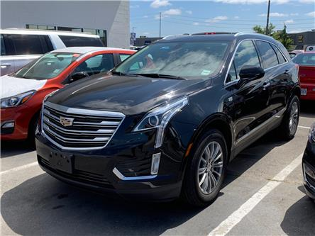 2018 Cadillac XT5 Luxury (Stk: X33101) in Langley City - Image 1 of 3