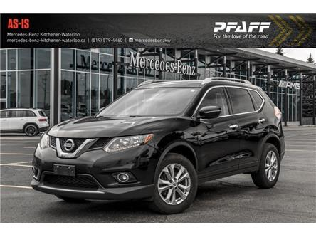 2015 Nissan Rogue SV (Stk: 40341A) in Kitchener - Image 1 of 20