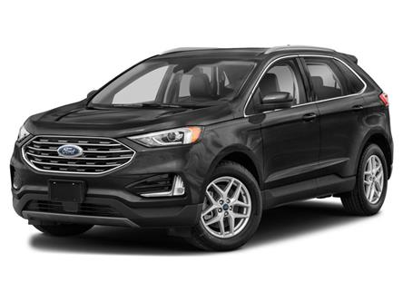 2021 Ford Edge  (Stk: Y50607) in London - Image 1 of 9