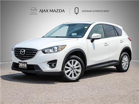 2016 Mazda CX-5 GS (Stk: 21-1610A) in Ajax - Image 1 of 26