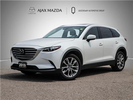 2019 Mazda CX-9  (Stk: P5859) in Ajax - Image 1 of 26