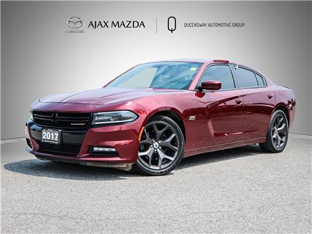 2017 Dodge Charger R/T (Stk: P5850) in Ajax - Image 1 of 29