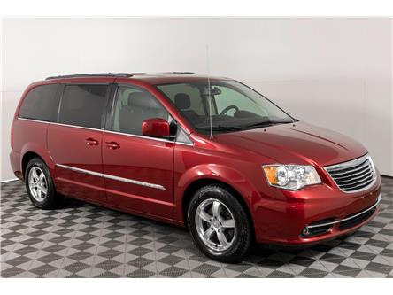 2013 Chrysler Town & Country Touring (Stk: X0134AA) in London - Image 1 of 28