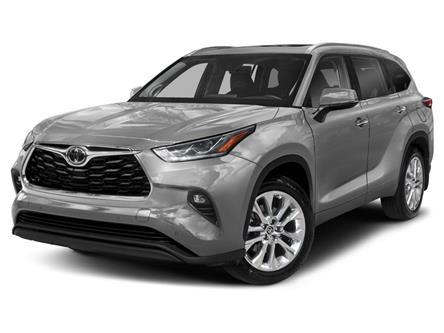 2021 Toyota Highlander Limited (Stk: 21HL47) in Vancouver - Image 1 of 9