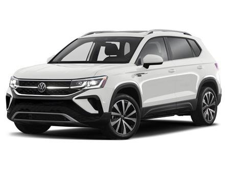 2022 Volkswagen Taos Trendline (Stk: 11729) in Peterborough - Image 1 of 3