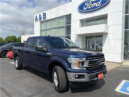 2019 Ford F-150  (Stk: 21220A) in Perth - Image 1 of 15