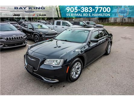 2018 Chrysler 300 Touring (Stk: 217152A) in Hamilton - Image 1 of 23