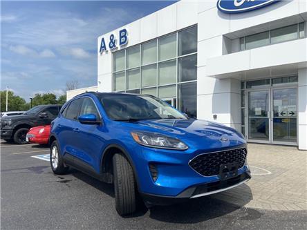 2020 Ford Escape SE (Stk: P6193) in Perth - Image 1 of 18