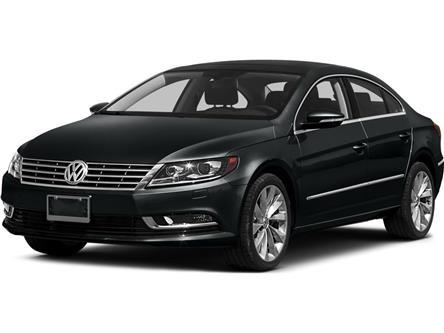 2013 Volkswagen CC Sportline (Stk: 569094) in Ottawa - Image 1 of 11