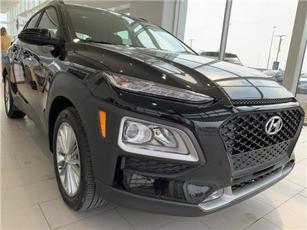 2020 Hyundai Kona 2.0L Preferred (Stk: F0445) in Saskatoon - Image 1 of 10