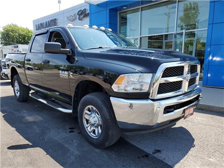 2014 RAM 2500 ST (Stk: H0875A) in Hawkesbury - Image 1 of 17