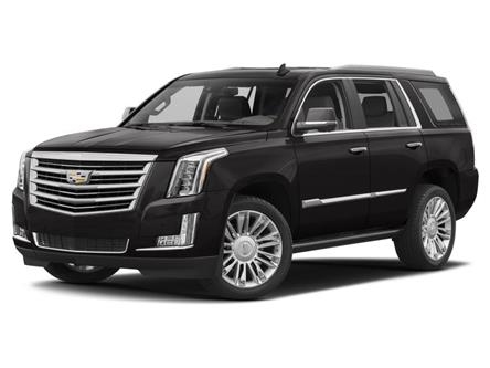 2017 Cadillac Escalade Platinum (Stk: X33141) in Langley City - Image 1 of 9