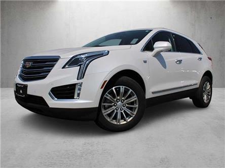 2018 Cadillac XT5 Premium Luxury (Stk: N21-0046P) in Chilliwack - Image 1 of 12