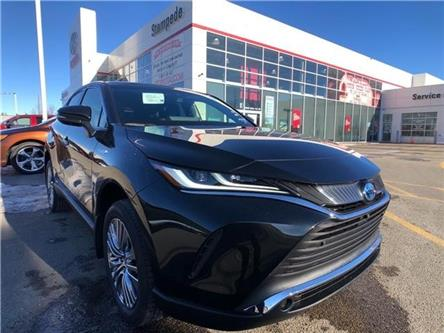 2021 Toyota Venza Limited (Stk: 210830) in Calgary - Image 1 of 2