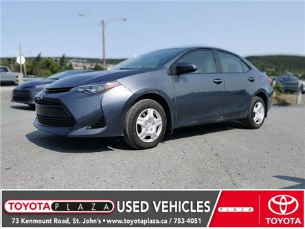 2018 Toyota Corolla CE (Stk: LP9335) in St. Johns - Image 1 of 4