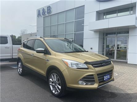 2014 Ford Escape SE (Stk: 21184AA) in Perth - Image 1 of 16