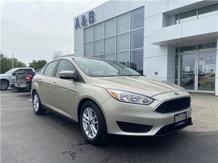 2017 Ford Focus SE (Stk: P6215) in Perth - Image 1 of 16