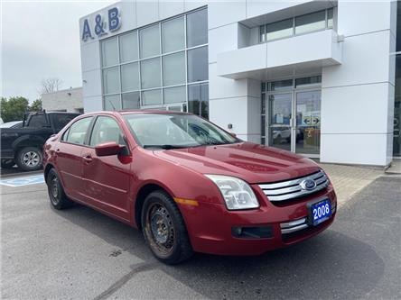 2008 Ford Fusion SE (Stk: 20278A) in Perth - Image 1 of 14