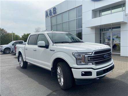 2020 Ford F-150 Limited (Stk: A6218) in Perth - Image 1 of 23