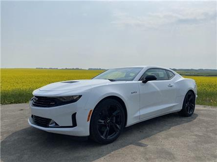2021 Chevrolet Camaro 1SS (Stk: 192140) in AIRDRIE - Image 1 of 19