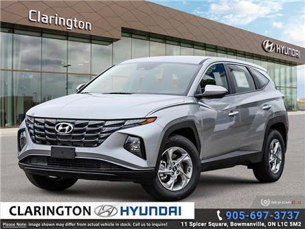 2022 Hyundai Tucson ESSENTIAL (Stk: 21410) in Clarington - Image 1 of 24