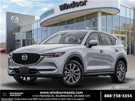 2021 Mazda CX-5 GT (Stk: C521477) in Windsor - Image 1 of 23