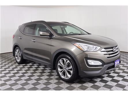 2014 Hyundai Santa Fe Sport 2.0T Limited (Stk: U-0745) in Huntsville - Image 1 of 36