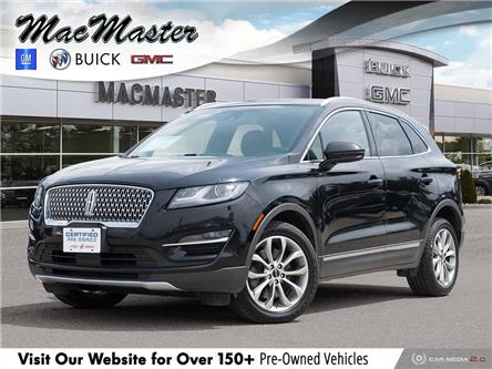2019 Lincoln MKC Select (Stk: 21582A) in Orangeville - Image 1 of 29