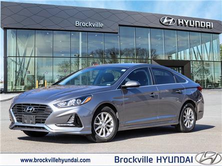 2018 Hyundai Sonata GL (Stk: F1055A) in Brockville - Image 1 of 30