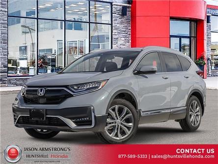 2021 Honda CR-V Touring (Stk: 221132) in Huntsville - Image 1 of 21