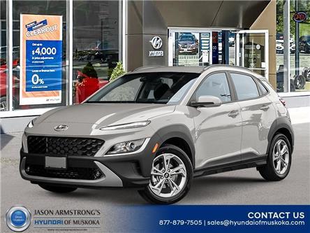 2022 Hyundai Kona 2.0L Preferred (Stk: 122-026) in Huntsville - Image 1 of 23