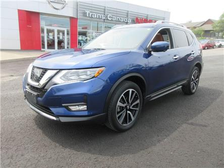 2017 Nissan Rogue  (Stk: P5520) in Peterborough - Image 1 of 26