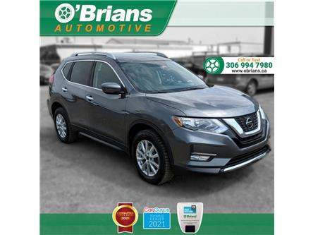 2018 Nissan Rogue S (Stk: 14667A) in Saskatoon - Image 1 of 18
