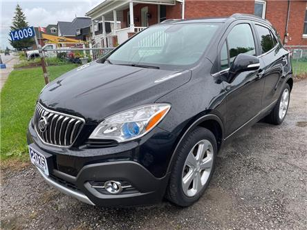 2015 Buick Encore Leather (Stk: 52303) in Belmont - Image 1 of 24