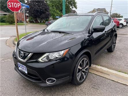 2018 Nissan Qashqai SL (Stk: 57470) in Belmont - Image 1 of 25