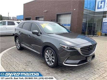2019 Mazda CX-9 Signature (Stk: 31098A) in East York - Image 1 of 30