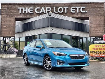 2019 Subaru Impreza Sport (Stk: 21385) in Sudbury - Image 1 of 26