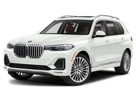 2021 BMW X7 xDrive40i (Stk: T020192) in Oakville - Image 1 of 9
