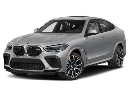 2021 BMW X6 M Competition (Stk: T948490) in Oakville - Image 1 of 9