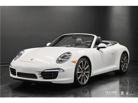 2013 Porsche 911  (Stk: P0909) in Montreal - Image 1 of 30