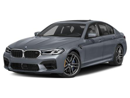 2021 BMW M5 Competition (Stk: 24621) in Mississauga - Image 1 of 9