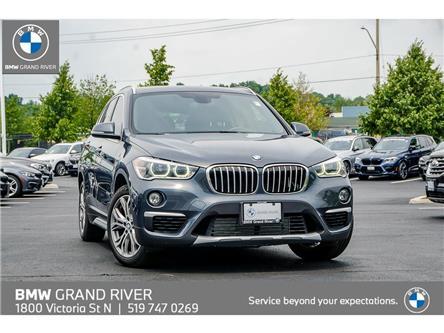 2016 BMW X1 xDrive28i (Stk: 10929A) in Kitchener - Image 1 of 26