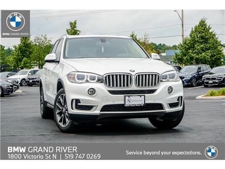 2018 BMW X5 xDrive35i (Stk: PW5948) in Kitchener - Image 1 of 26