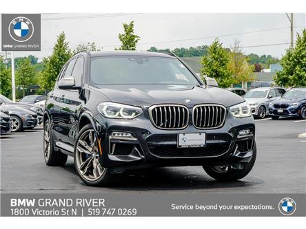 2018 BMW X3 M40i (Stk: 51106A) in Kitchener - Image 1 of 26